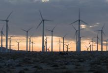 На месте аварии АЭС Фукусима построят центр возобновляемой энергии Японии