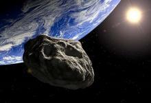 Флоренс: крупнейший в истории наблюдений астероид приближается к Земле