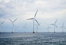 Крупнейшую офшорную ветровую электростанцию построят в Великобритании