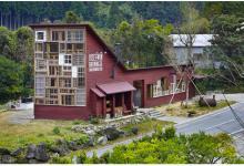 В Японии построили экодом из отходов: «мусорное» здание вмещает жилые квартиры, паб и пивоварню