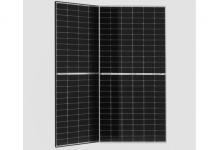 620-ваттные двухсторонние солнечные панели JinkoSolar вышли в производство