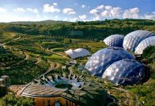 В Исландии построят купольные оазисы на геотермальной энергии