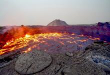 Как из вулкана сделать электростанцию с помощью снимков из космоса