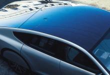 Солнечные батареи для электромобилей Lightyear будет выпускать совместно с DSM