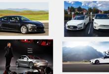 Маск раскрыл второй «секретный» план: электробус Tesla, грузовик, солнечные крыши и умный автопилот