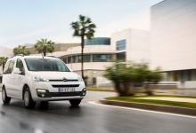 E-Berlingo Multispaсe: Citroën выпустил электрический вэн (видео)