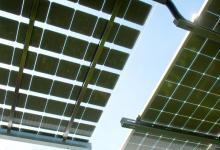 Солнечные панели приспособили для получения влаги из воздуха