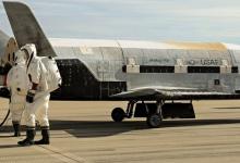 Технология передачи энергии из космоса на Землю будет впервые опробована ВВС США
