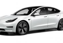 Новая Tesla Model 3 2021: больше запаса хода, стиля и комфорта