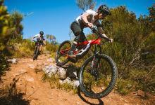 Ducati показал новый горный электробайк и модернизировал текущую модель