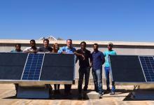 Создана солнечная панель, которая производит воду из воздуха (видео)