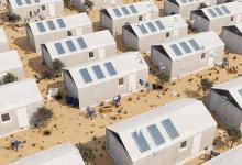 Дома из «рулонного бетона» за 24 часа построит Cutwork (видео)