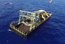 Как получать энергию из океанского течения Куросио знают в Тайване