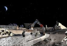 Новый способ добычи воды на Луне в 5 раз снизит затраты на транспортировку топлива