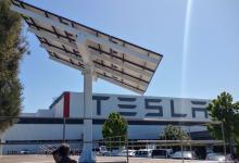 Построить завод Tesla в Украине предложил депутат в письме Илону Маску