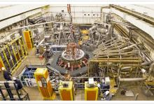 Термоядерным реактором нового поколения станет сферический токамак