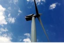 На Львовщине построят еще два ветрогенератора электростанции «Старый Самбор 1»