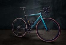 Электровелосипед HPS Domestique – самый легкий серийный e-bike