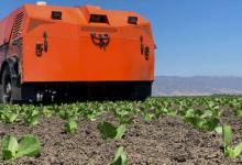 Агророботы с ИИ от FarmWise сделают всю сложную работу за фермеров (видео)