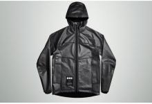 Создана графеновая куртка, совмещающая прелести мира моды и мира науки