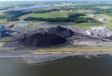Крупнейшая в США угольная компания обанкротилась из-за ВИЭ
