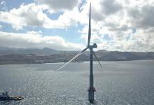 Телескопические ветровые турбины удешевят возобновляемую энергетику