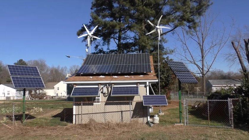 Оборудование для солнечной электростанции. Как выбрать инвертор ...