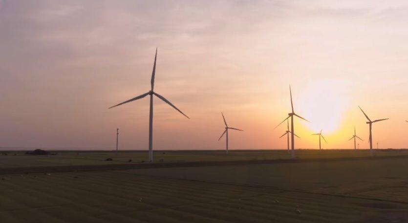 В 2018 году в Германии доля чистой энергии составила почти 40%