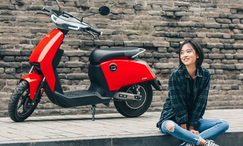 Прежде электромотицкла Ducati выпустит электроскутер