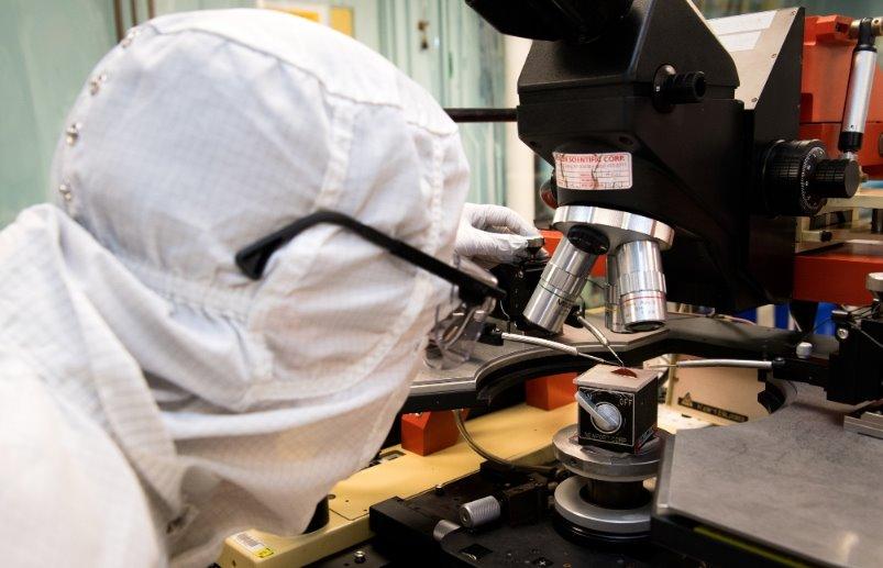 водородные нанобатареи
