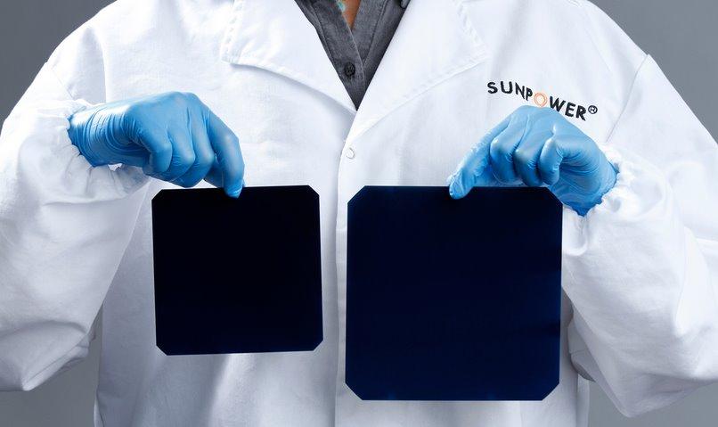 Самые мощные солнечные панели (415 Вт) от SunPower вышли в продажу