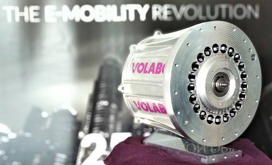 Новый дешевый двигатель Volabo увеличит запас хода электромобилей на 25%