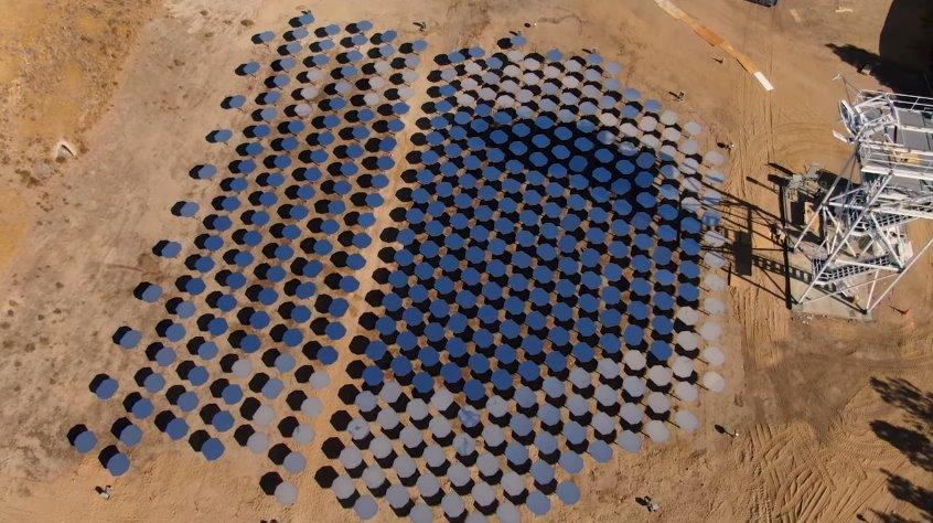 Прорыв в солнечной энергетике
