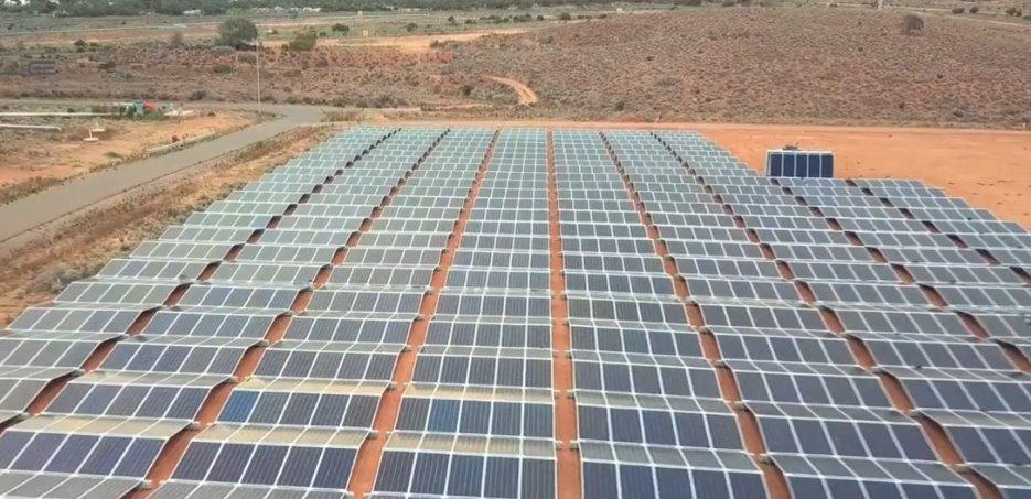 У Австралії побудують найбільшу електро