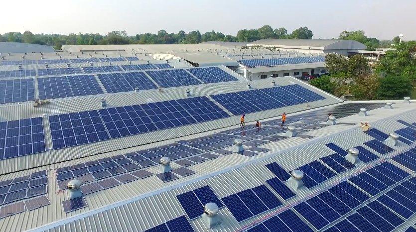 Программная оптимизация работы солнечных электростанций позволяет получать на 10 больше энергии