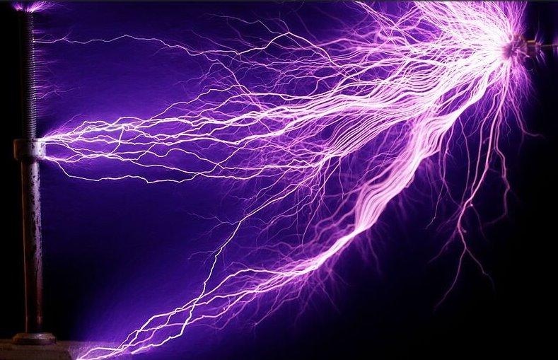 Антилазер без проводов передаст электроэнергию на значительное расстояние