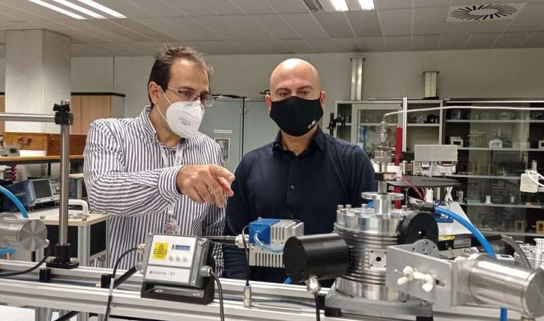 Получать водород с помощью микроволн - новый дешевый и чистый способ открыт испанскими учеными