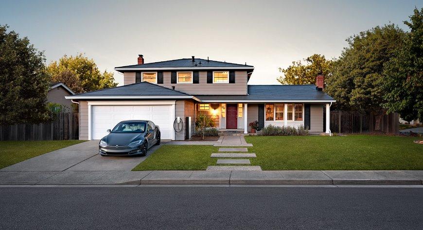 Маск солнечная черепица Solar Roof  следующий продукт-убийца Tesla