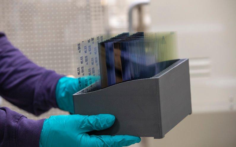 Высокоэффективные органические фотоэлементы