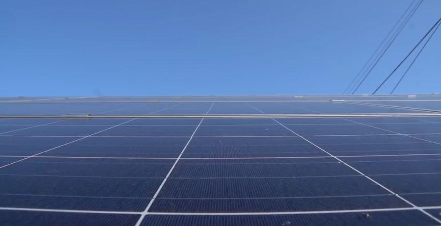 Создан новый алгоритм для выявления неполадок в солнечных электростанциях