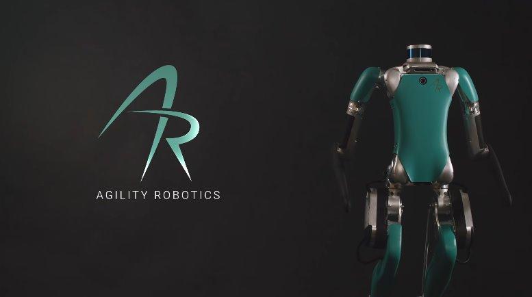 Человекоподобные роботы Agility получили финансирование еще на 20 млн