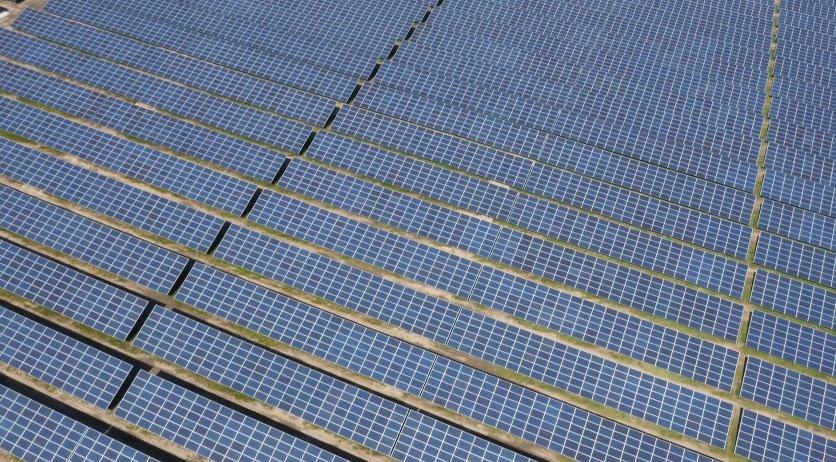 Солнечная энергия теперь самый дешевый источник в истории даже в сравнении с газом и углем