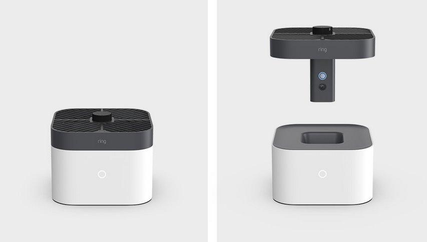 Amazon представила домашний дрон и новый смарт-дисплей. Безопасность и удобство или тотальная слежка?