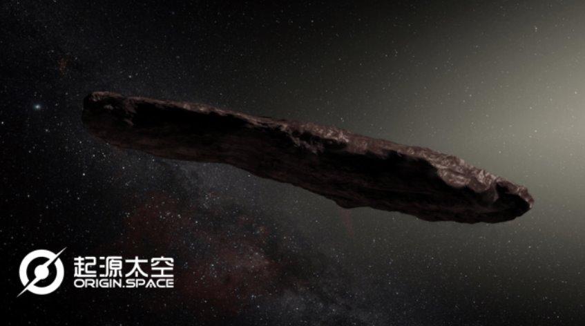 Добыча космических ресурсов китайский стартап запустит аппарат NEO-1