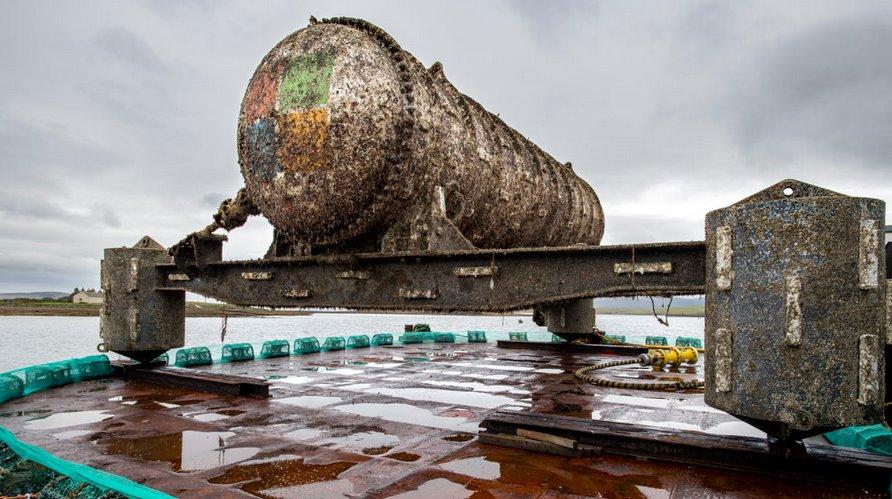 Подводный дата-центр Microsoft оказался надежнее и экологичнее наземного