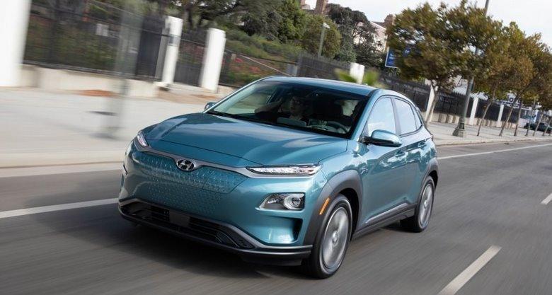Тепловые насосы помогают электромобилям Hyundai и Kia меньше терять заряд в холодную погоду
