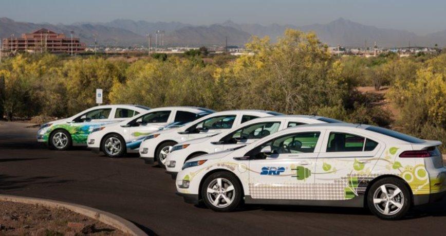 Ассоциация ZETA 28 компаний-лидеров в области электромобильности будут продвигать экотранспорт