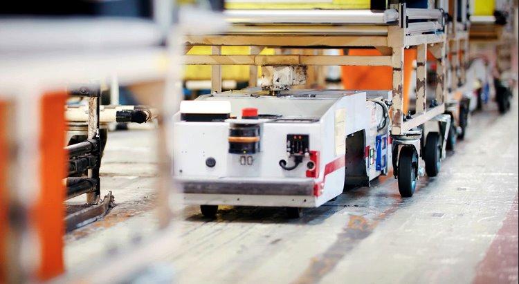 Аккумуляторы от старых Nissan Leaf используют повторно в производстве новых электромобилей