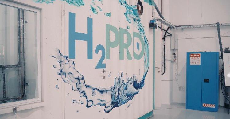 Зеленый водород израильского стартапа будет стоить 1 за кг  в 5 раз дешевле, чем сегодня