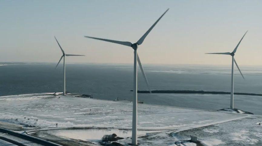 Роботизация в производстве ветрогенераторов ускоряет процесс в 60 раз  пример Magnomatics